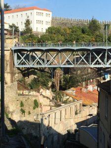 Bridging disciplines - Porto