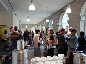 CSCDA2010_coffee break